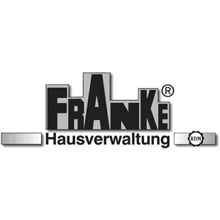Logo von FRANKE Hausverwaltung GmbH