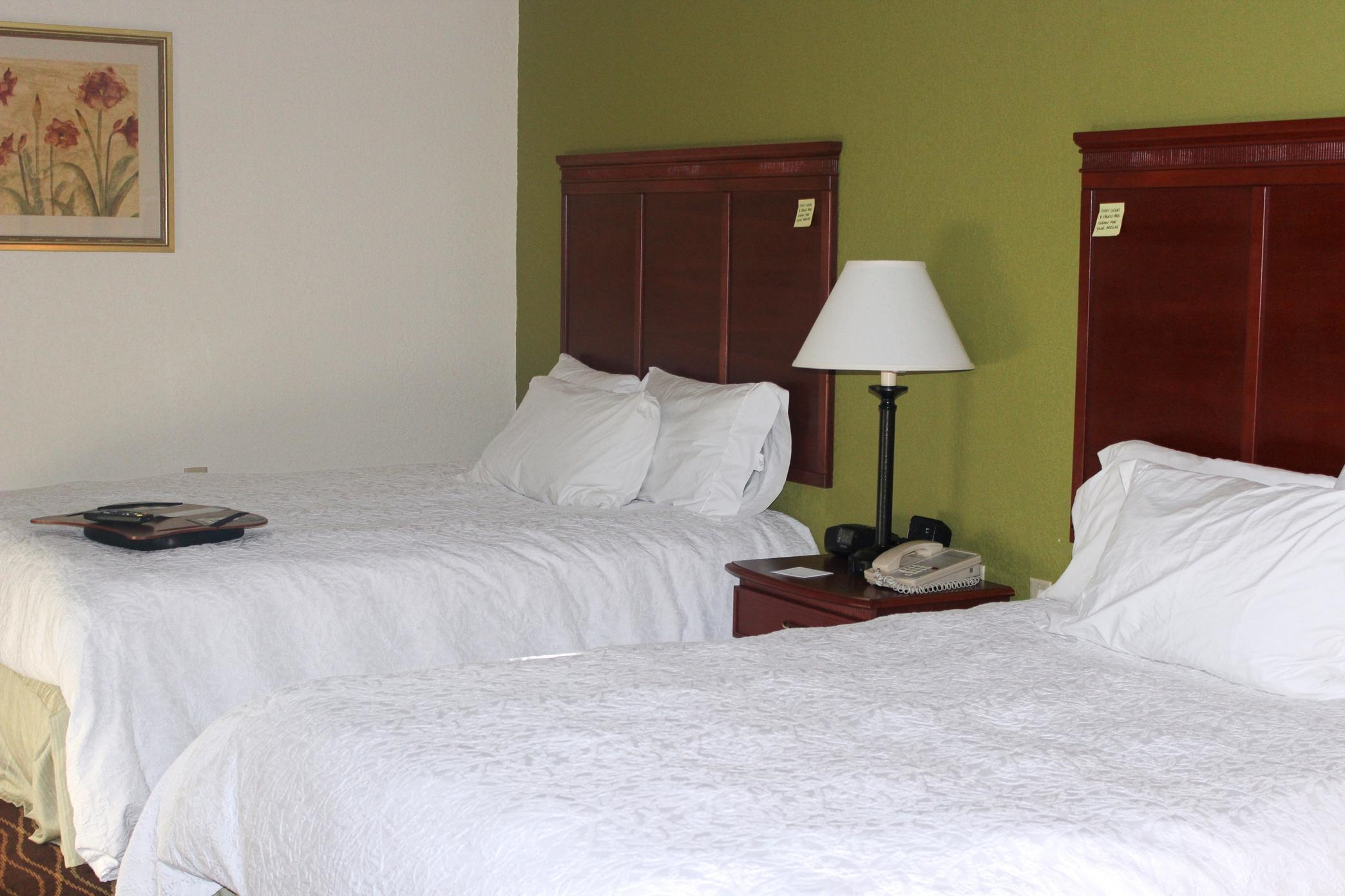Hampton Inn & Suites Greenfield image 19