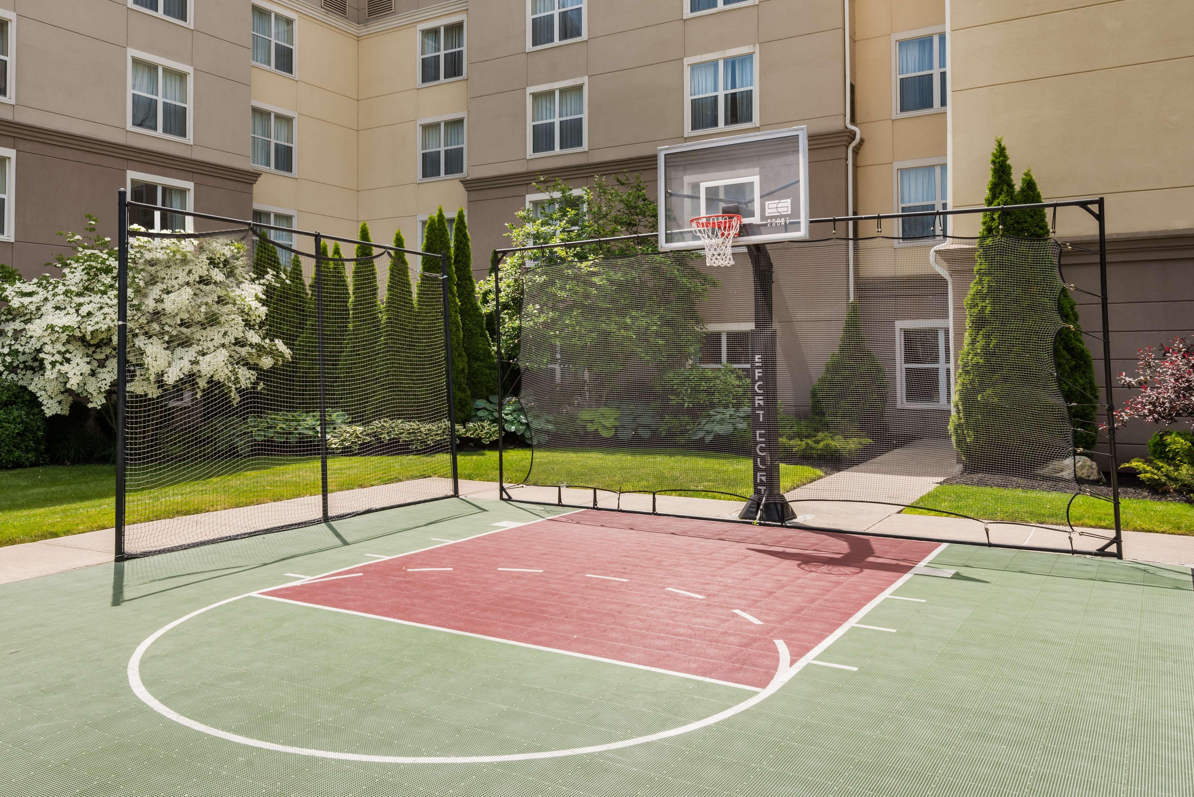 Homewood Suites by Hilton Holyoke-Springfield/North image 32