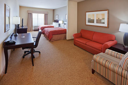 Country Inn & Suites by Radisson, Oklahoma City - Quail Springs, OK image 2