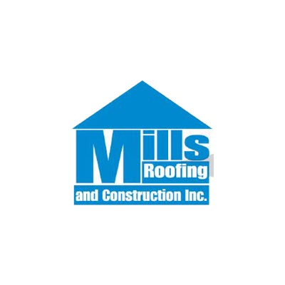 Mills Roofing & Construction