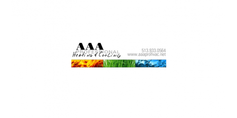 AAA Professional Heating & Cooling