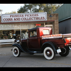 Pioneer Pickers Coins And Collectibles