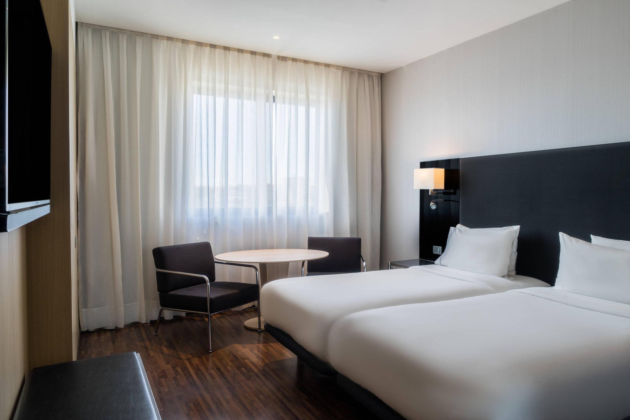 AC Hotel by Marriott Madrid Feria