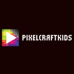 Pixelcraft Kids