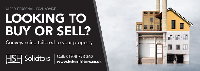 Hsh Solicitors