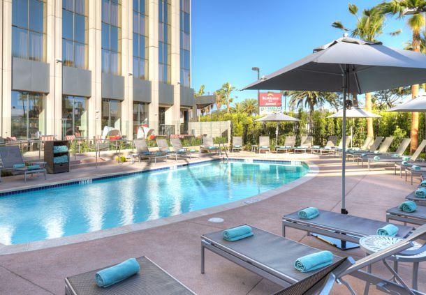 Residence Inn by Marriott Los Angeles LAX/Century Boulevard image 30