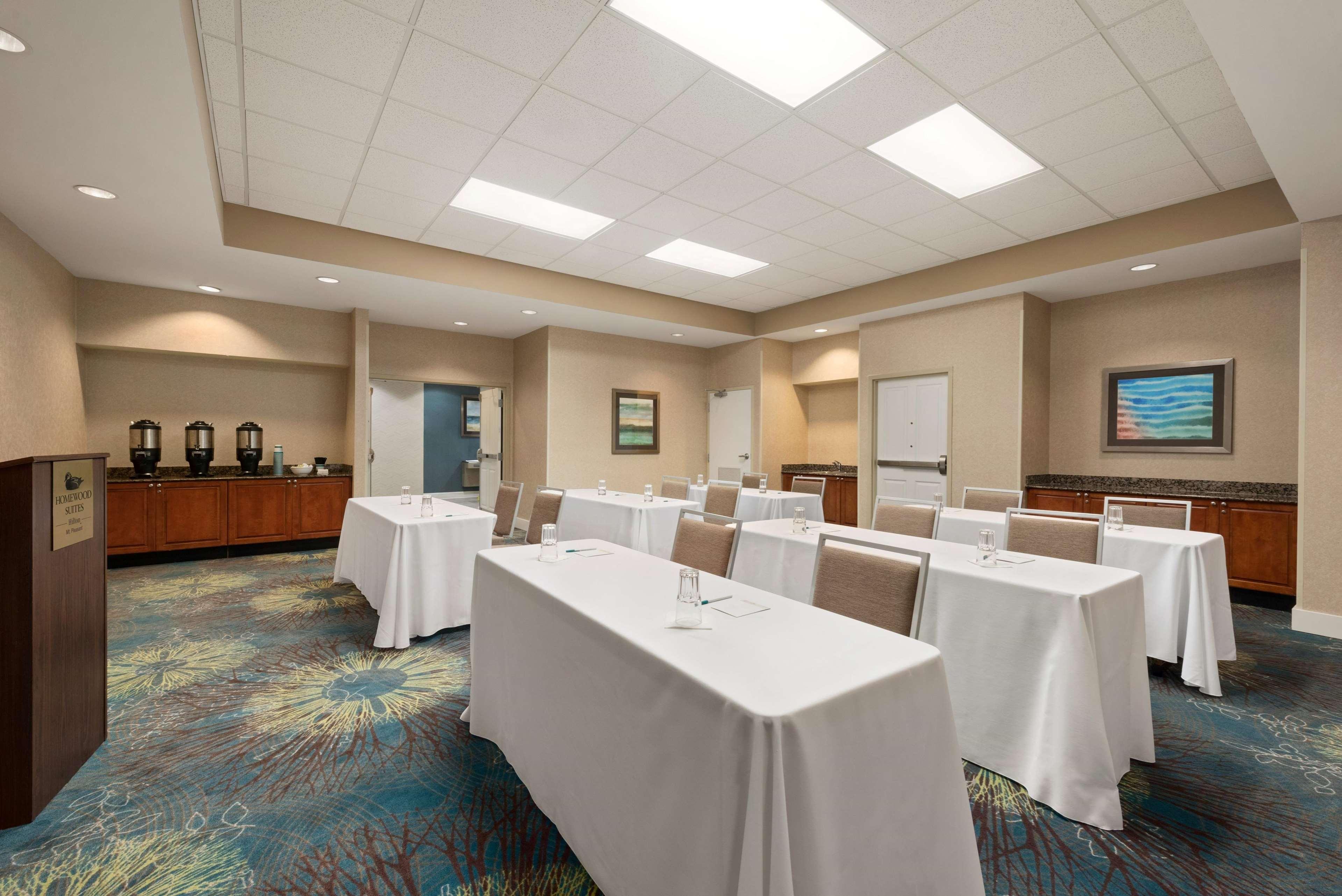 Homewood Suites by Hilton Charleston - Mt. Pleasant image 38