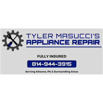 Tyler Masucci's Appliance Repair