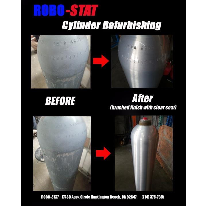 ROBO-STAT, INC - Huntington Beach, CA 92647 - (714)375-7351 | ShowMeLocal.com