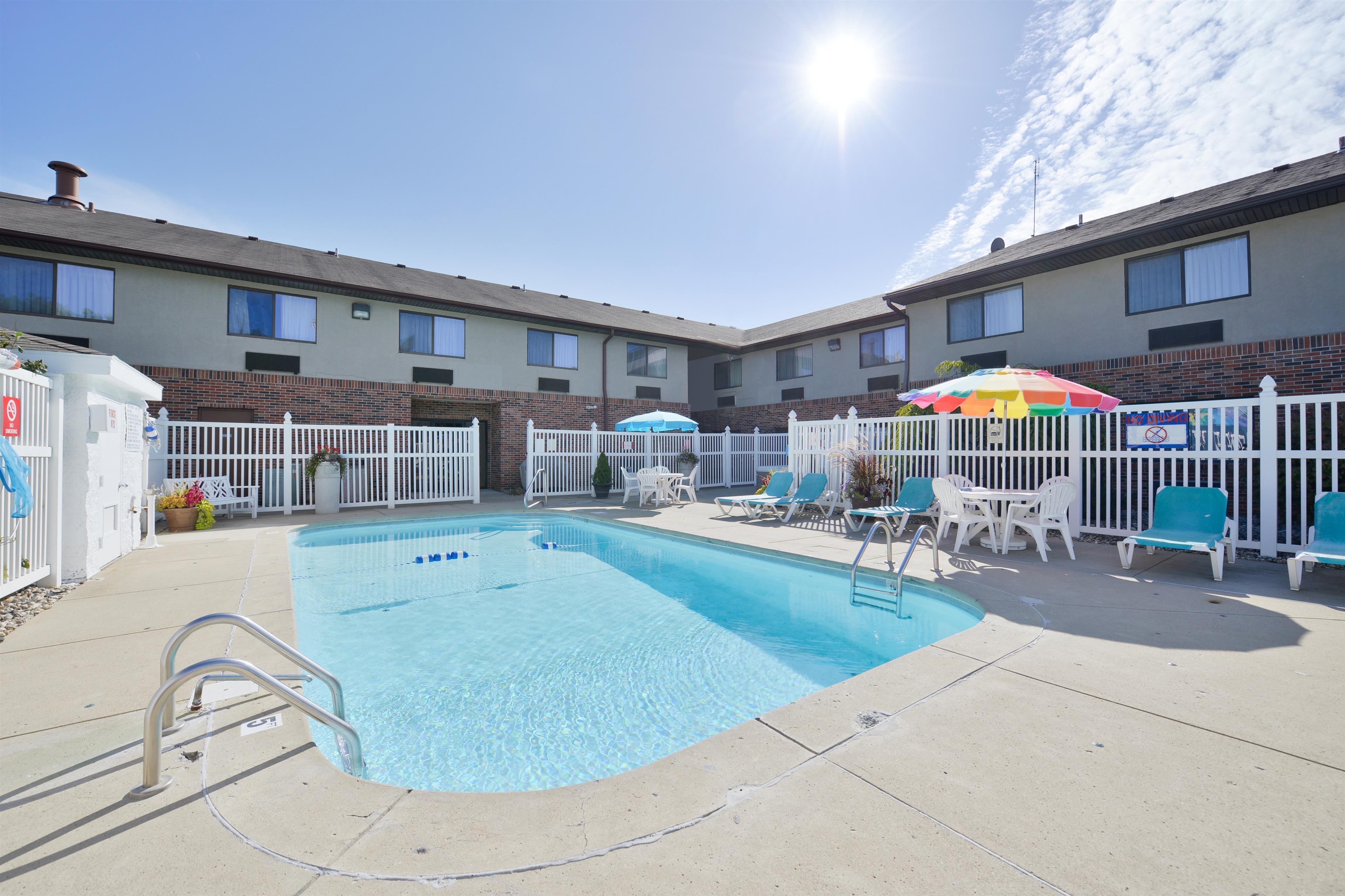 Best Western Kendallville Inn image 19