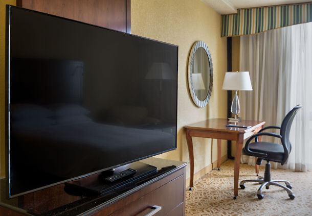 Houston Marriott South at Hobby Airport image 11