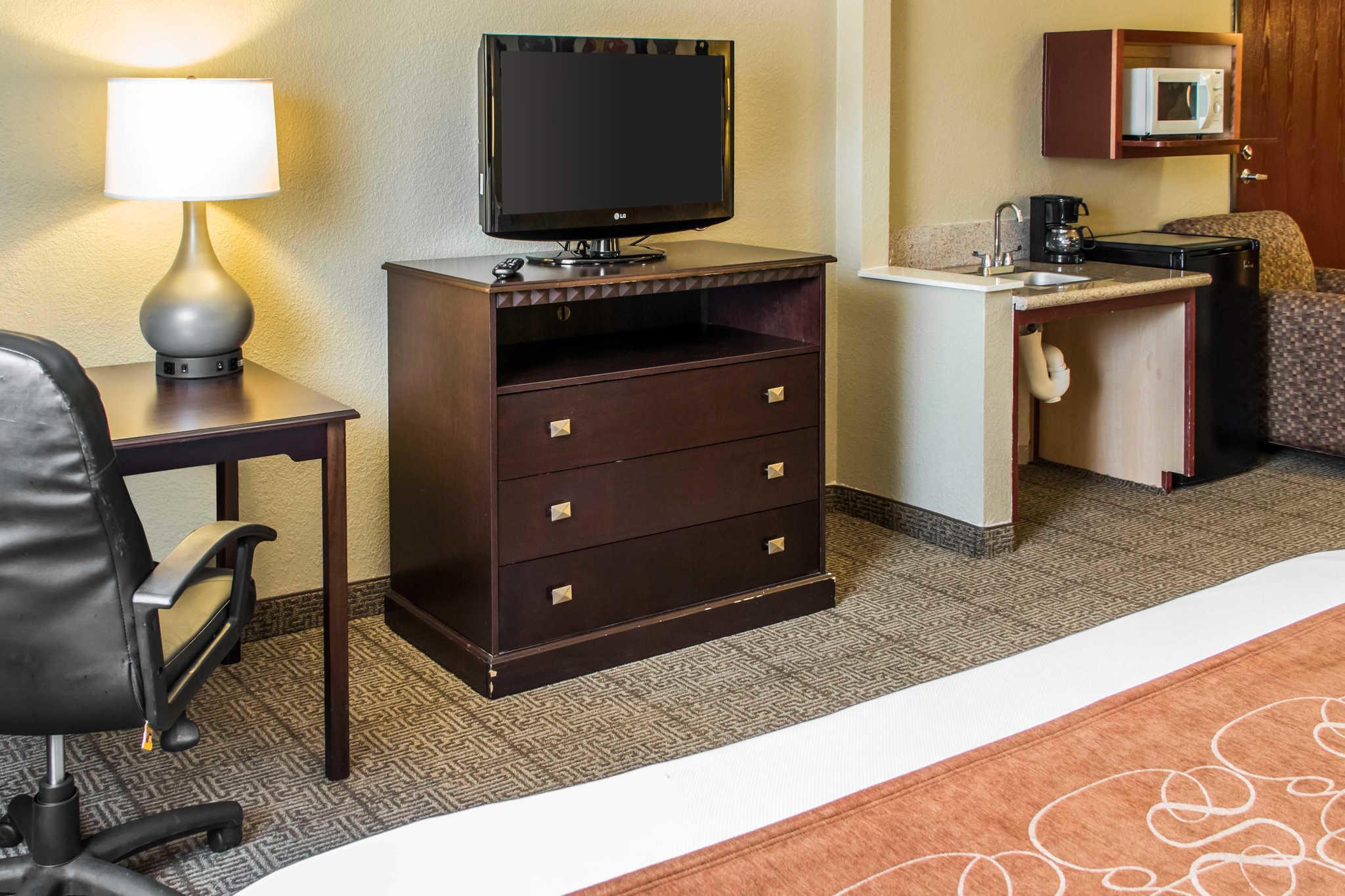 Comfort Suites Round Rock - Austin North I-35 image 15
