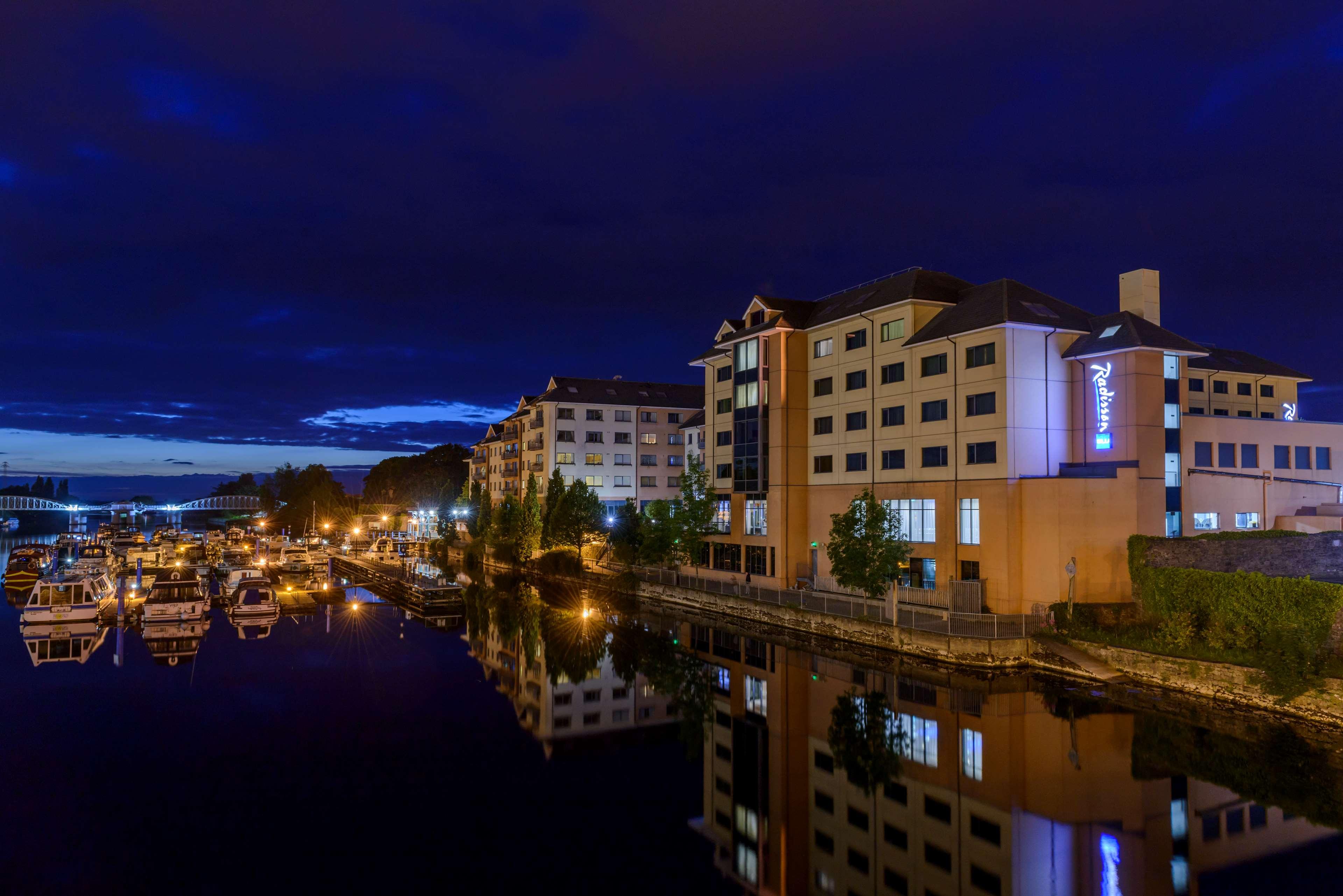 Radisson Blu Hotel, Athlone 47