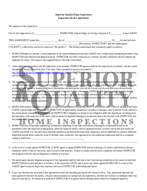 Superior Quality Home Inspections image 15