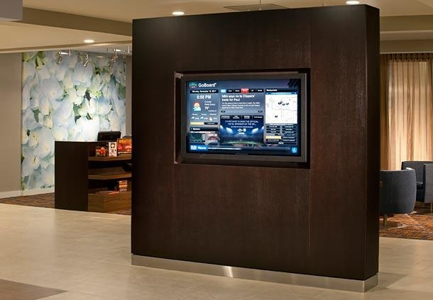 Courtyard by Marriott Miami Lakes image 7