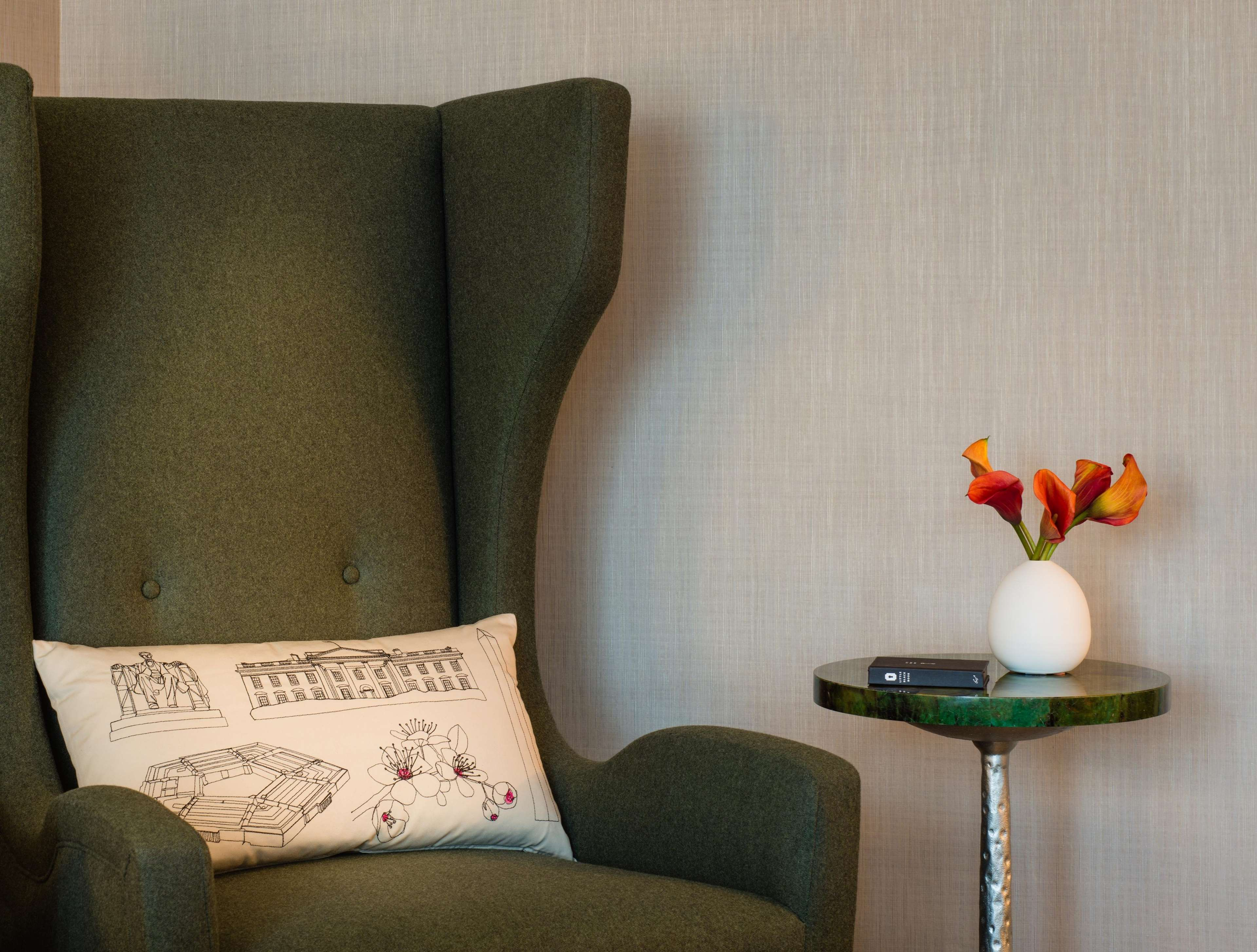 The Darcy Washington DC, Curio Collection by Hilton image 3
