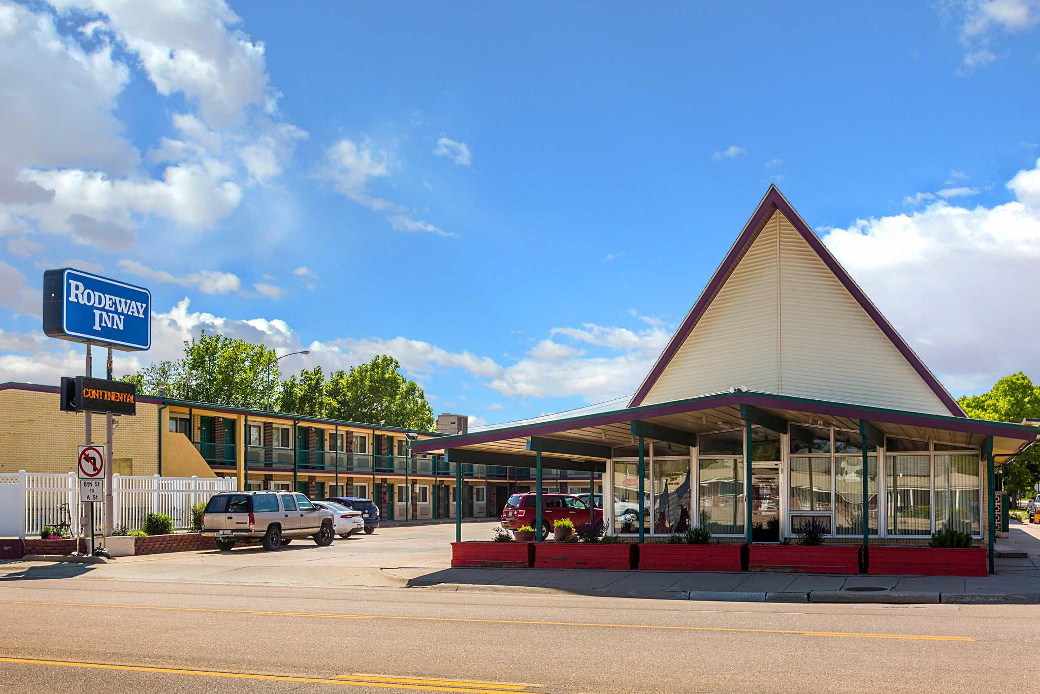 Hotels Near North Platte Ne