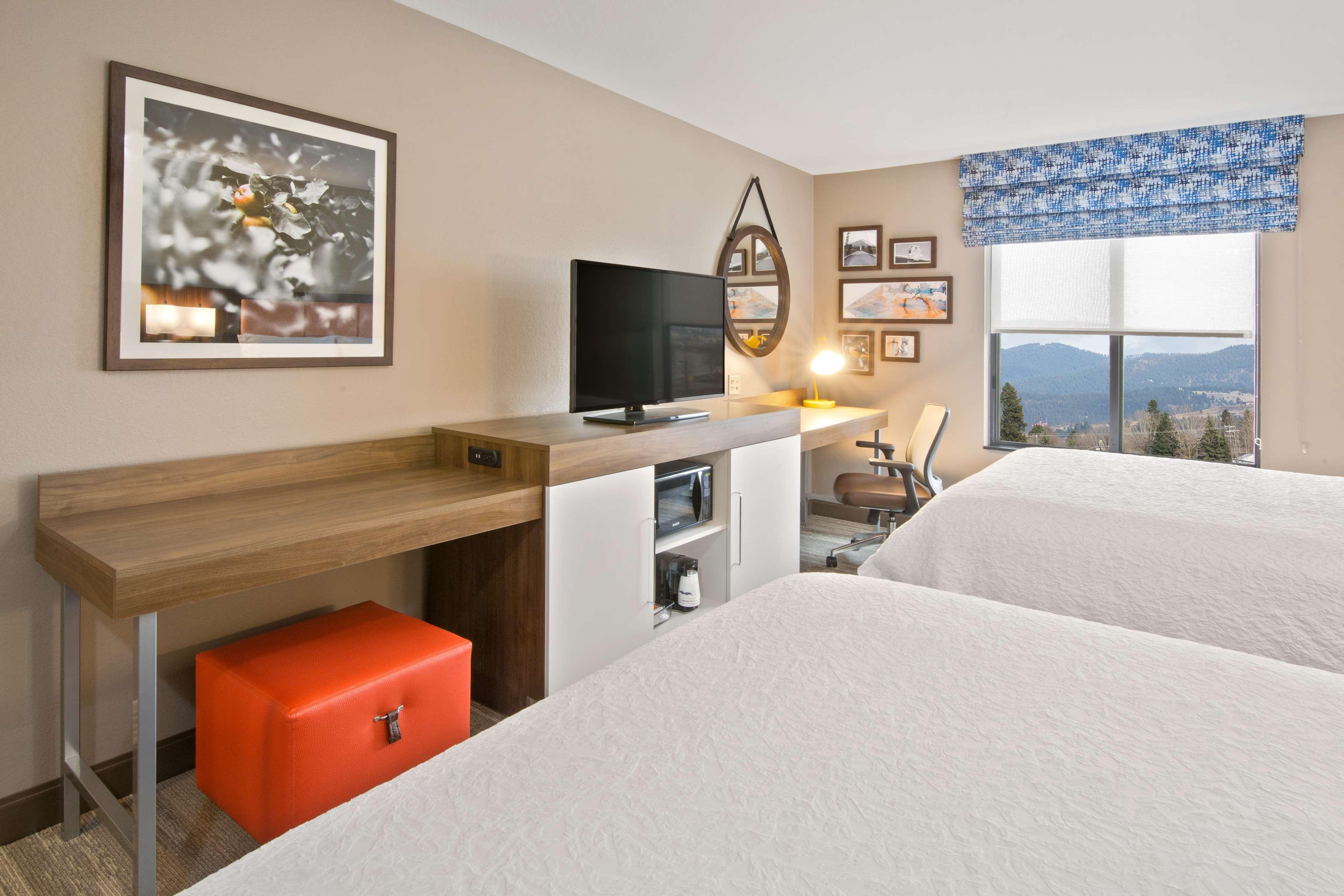 Hampton Inn & Suites Spokane Valley image 33