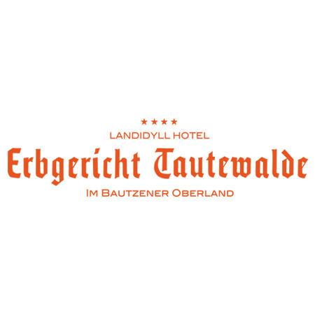 Logo von Landidyll Hotel & Restaurant Erbgericht Tautewalde