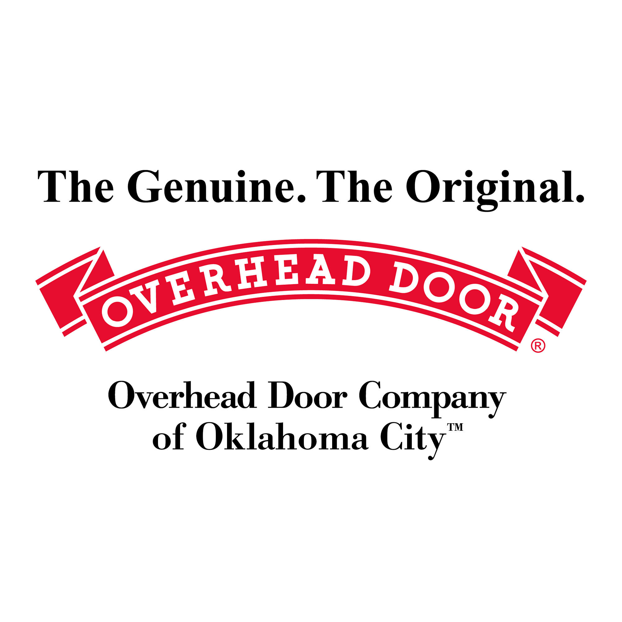 The Overhead Door Company of Oklahoma City image 0