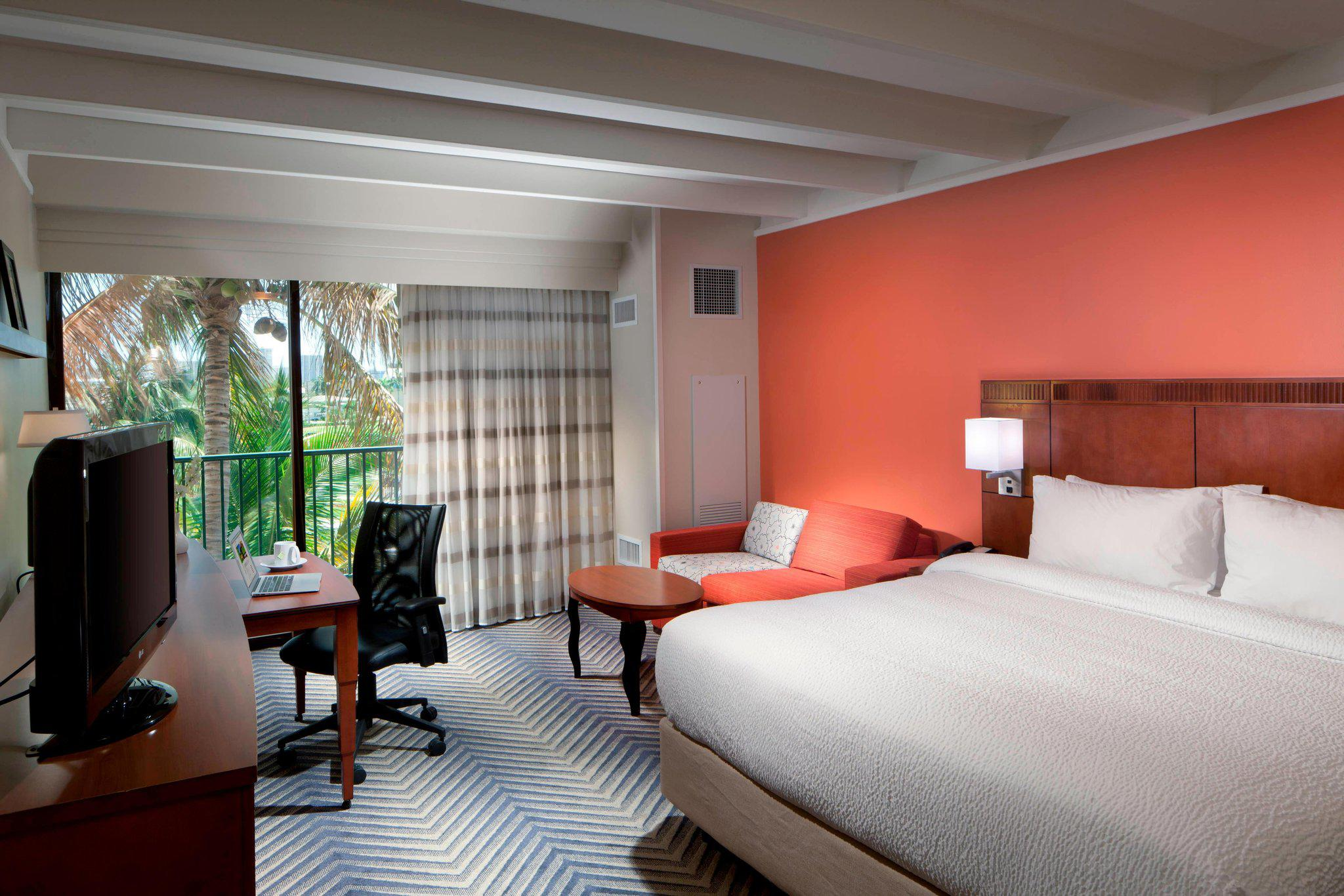 Courtyard by Marriott Fort Lauderdale East/Lauderdale-by-the-Sea