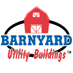Barnyard Utility Buildings