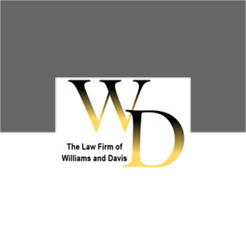 The Law Firm Of Williams & Davis