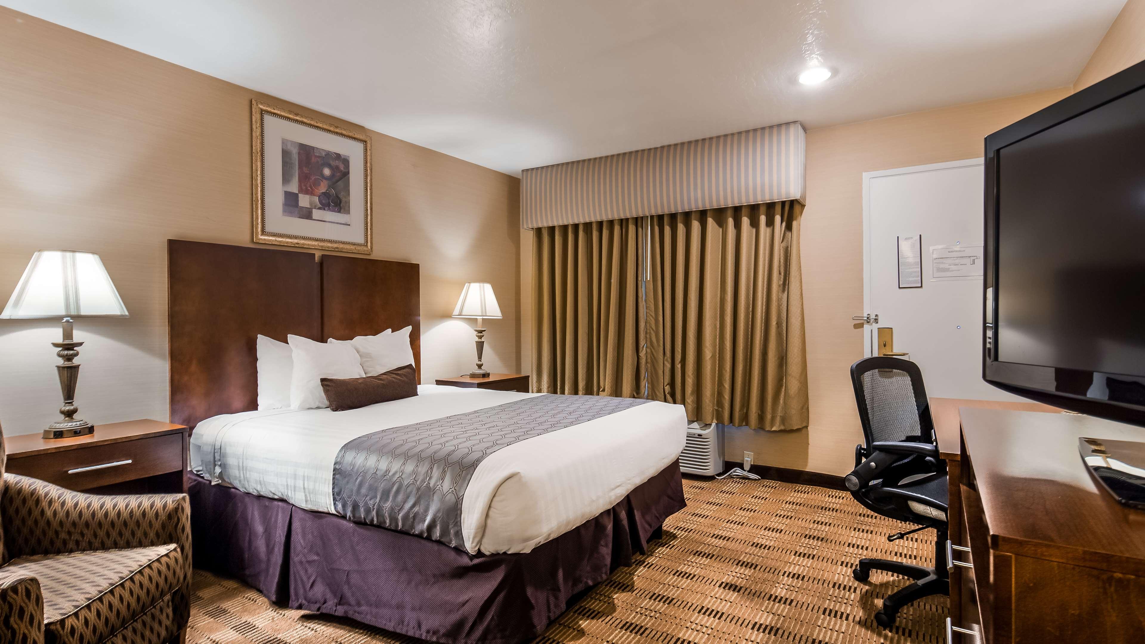 Best Western Inn Santa Clara image 19