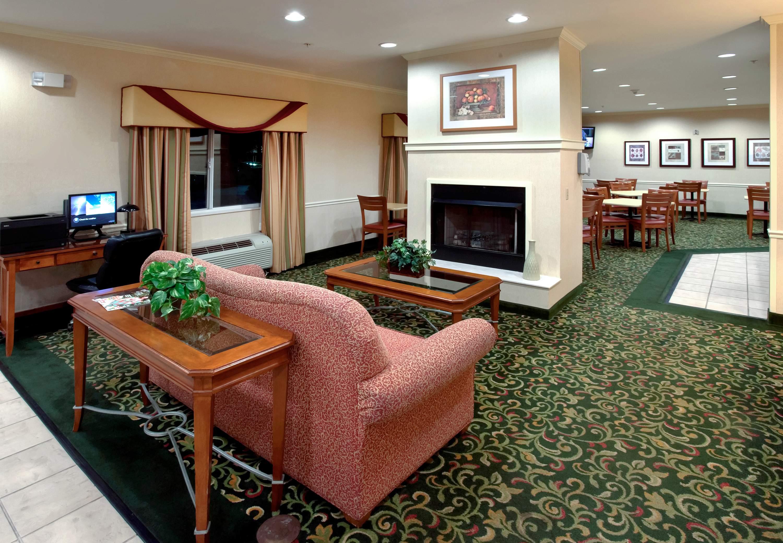 Fairfield Inn by Marriott Tallahassee North/I-10 image 7