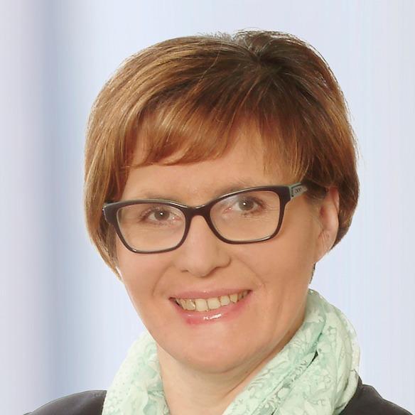 Jutta Hengstebeck