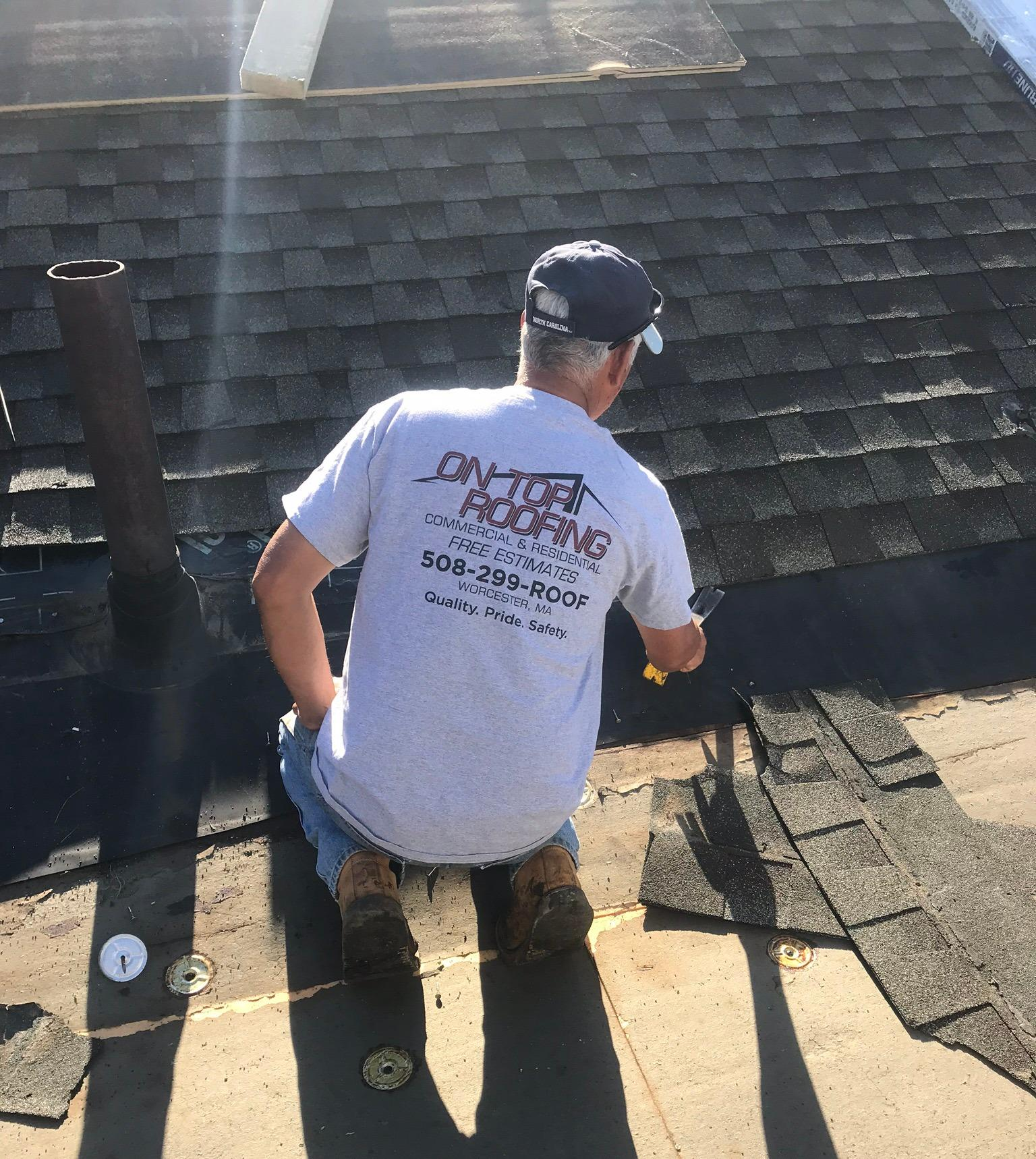 On Top Roofing image 23