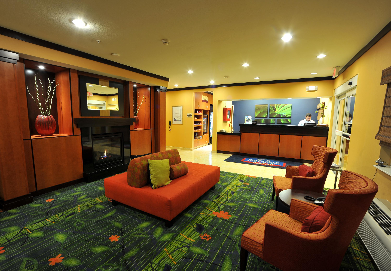 Fairfield Inn & Suites by Marriott Stillwater image 1