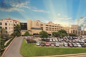 CHRISTUS Mother Frances Hospital - Tyler image 0