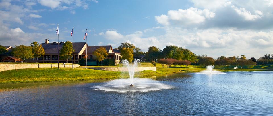 Gleneagles Country Club in Plano, TX, photo #2