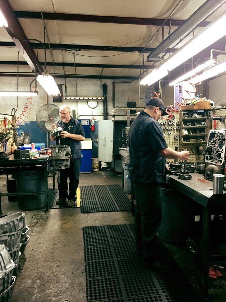 Weaver Transmission Service, Inc image 4