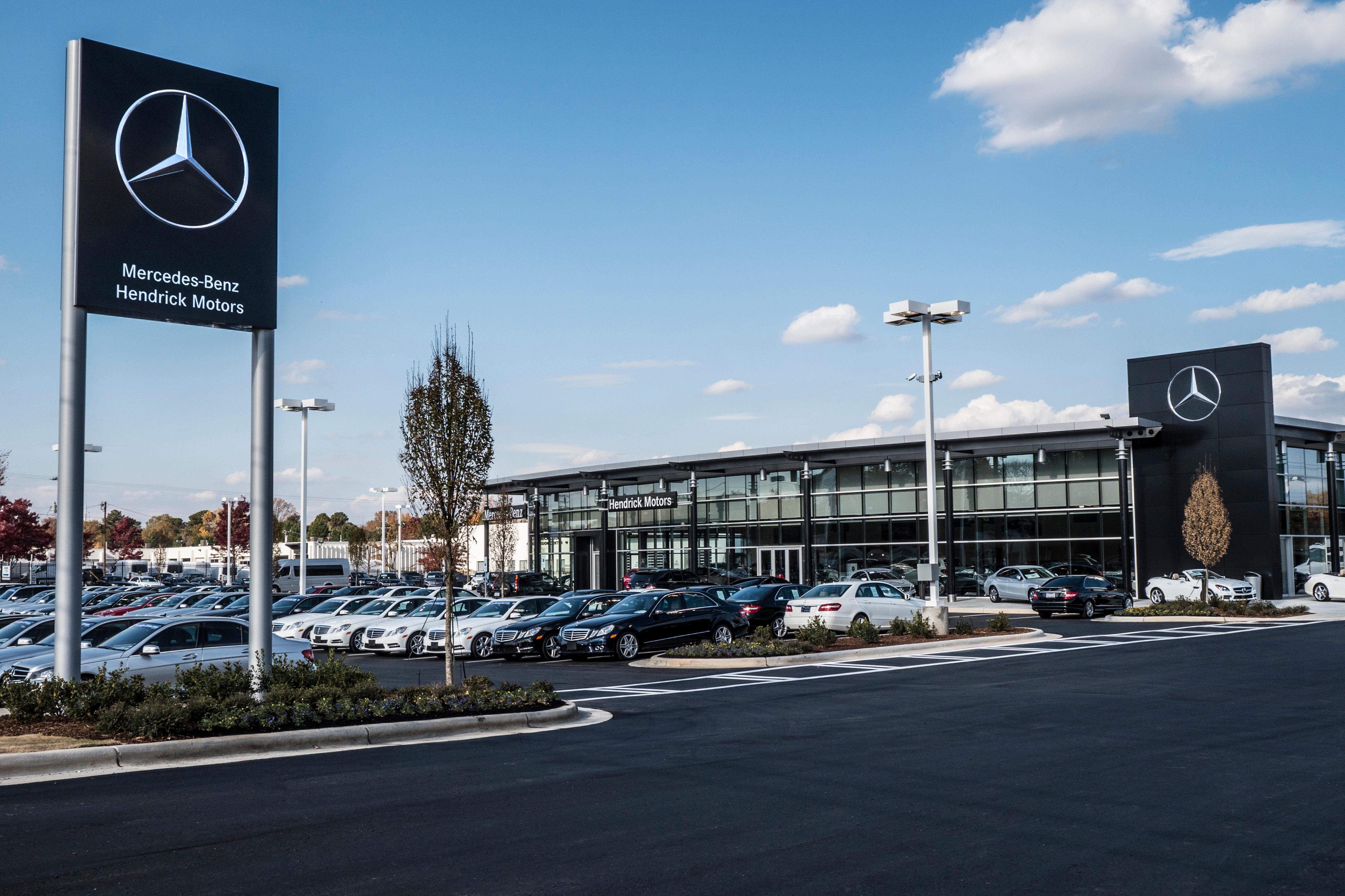 Hendrick Motors Of Charlotte >> Mercedes Car Dealership Near Me – Fiat World Test Drive