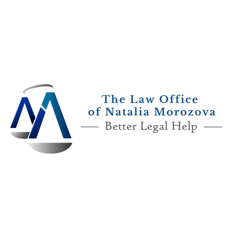Law Offices Of Natalia Morozova