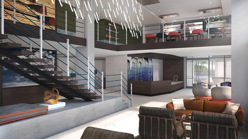 Boathouse Apartments image 0