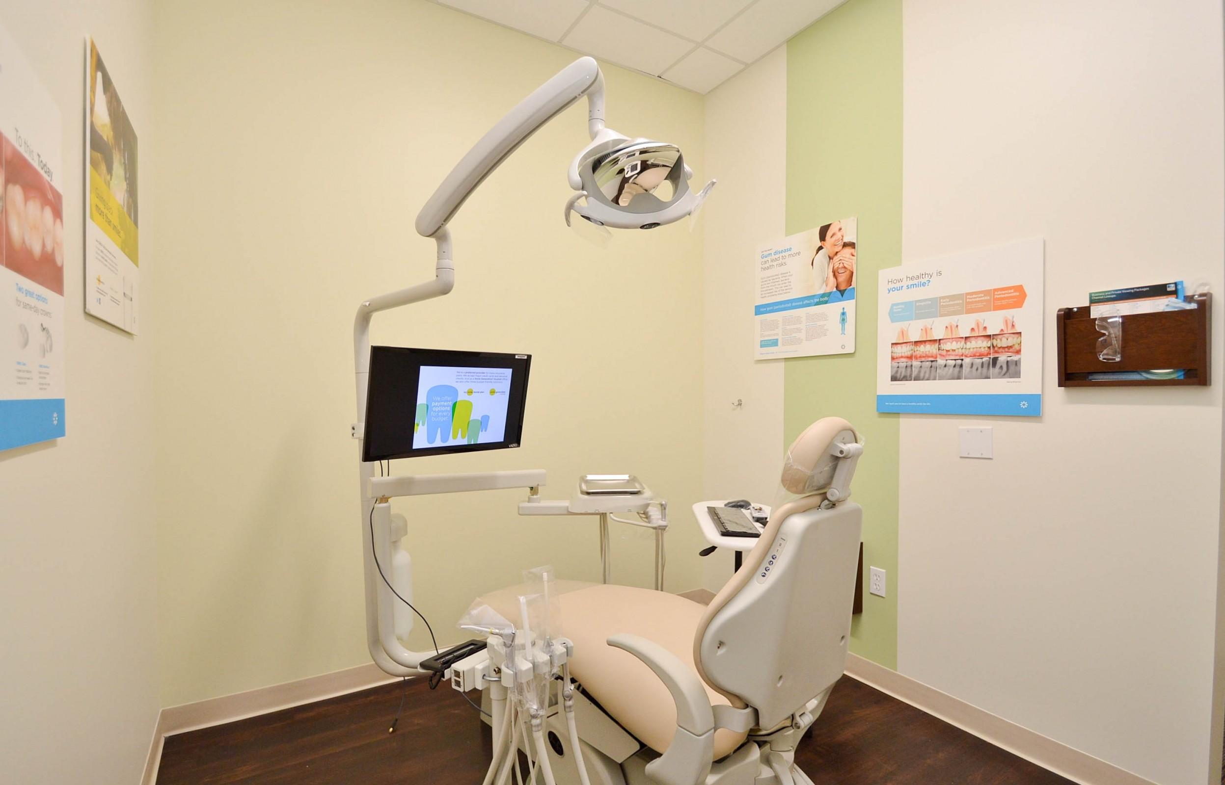 Dentists of El Cerrito Plaza image 10