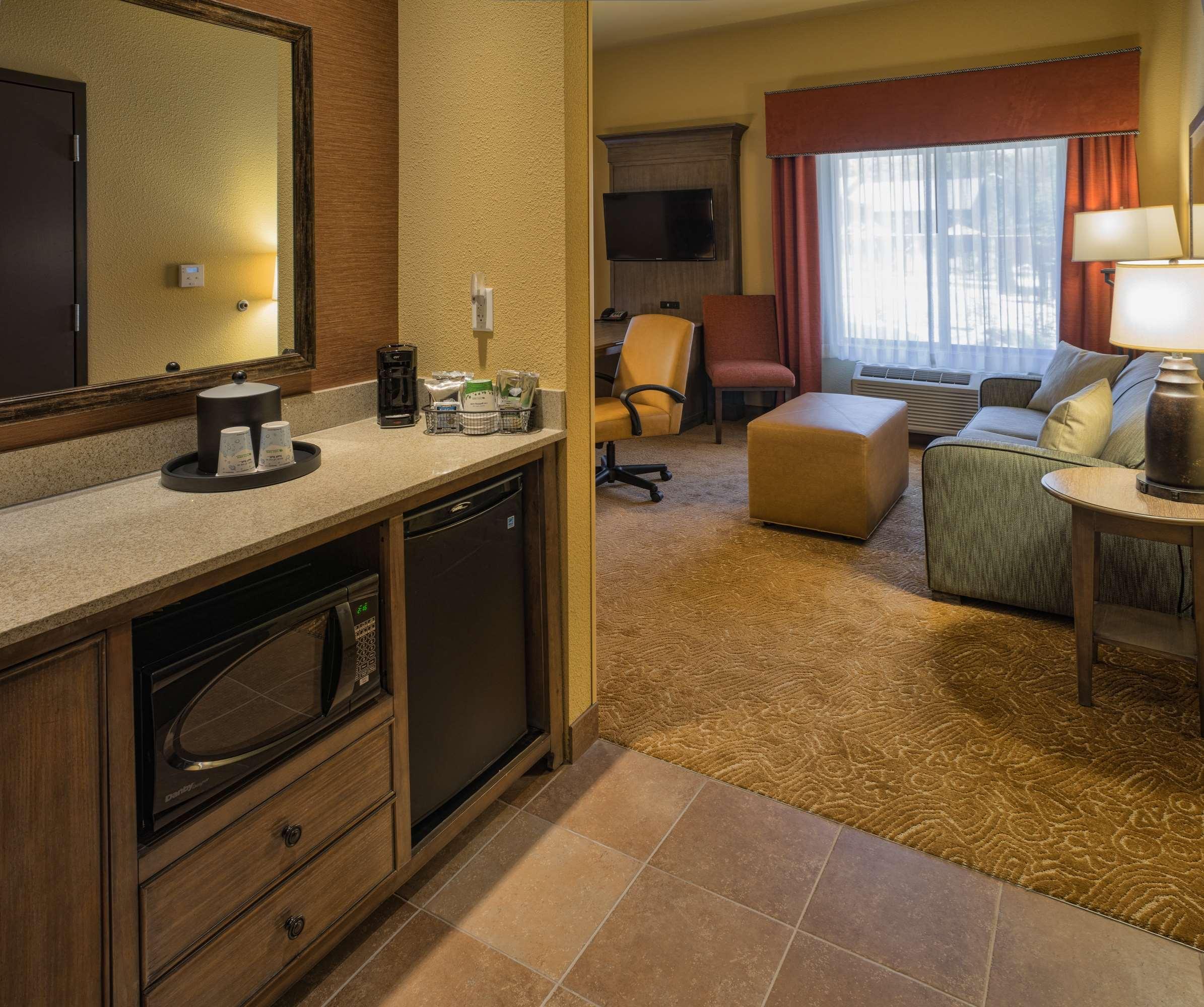 Hampton Inn & Suites Springdale/Zion National Park image 16