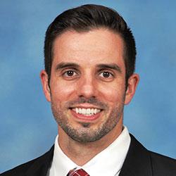 Austin Shoulder Clinic: Benjamin W. Szerlip, DO