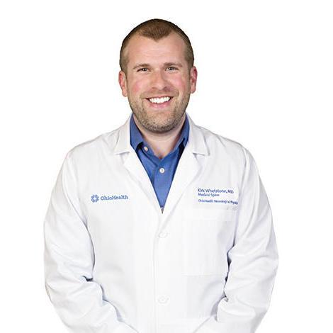 Image For Dr. Kirk Elliot Whetstone MD
