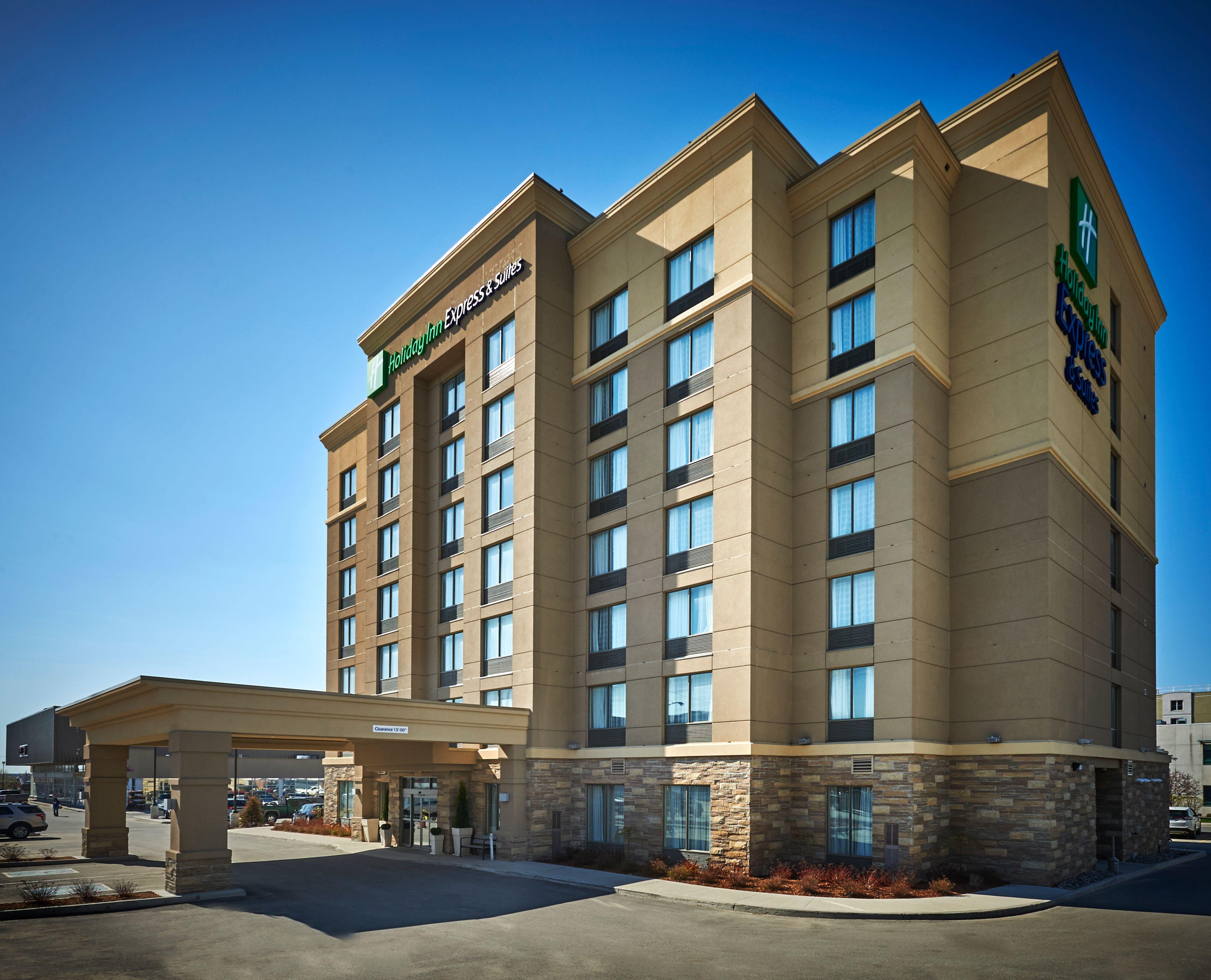 Holiday Inn Express & Suites Tilton - Lakes Region image 5