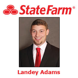 Landey Adams - State Farm Insurance Agent