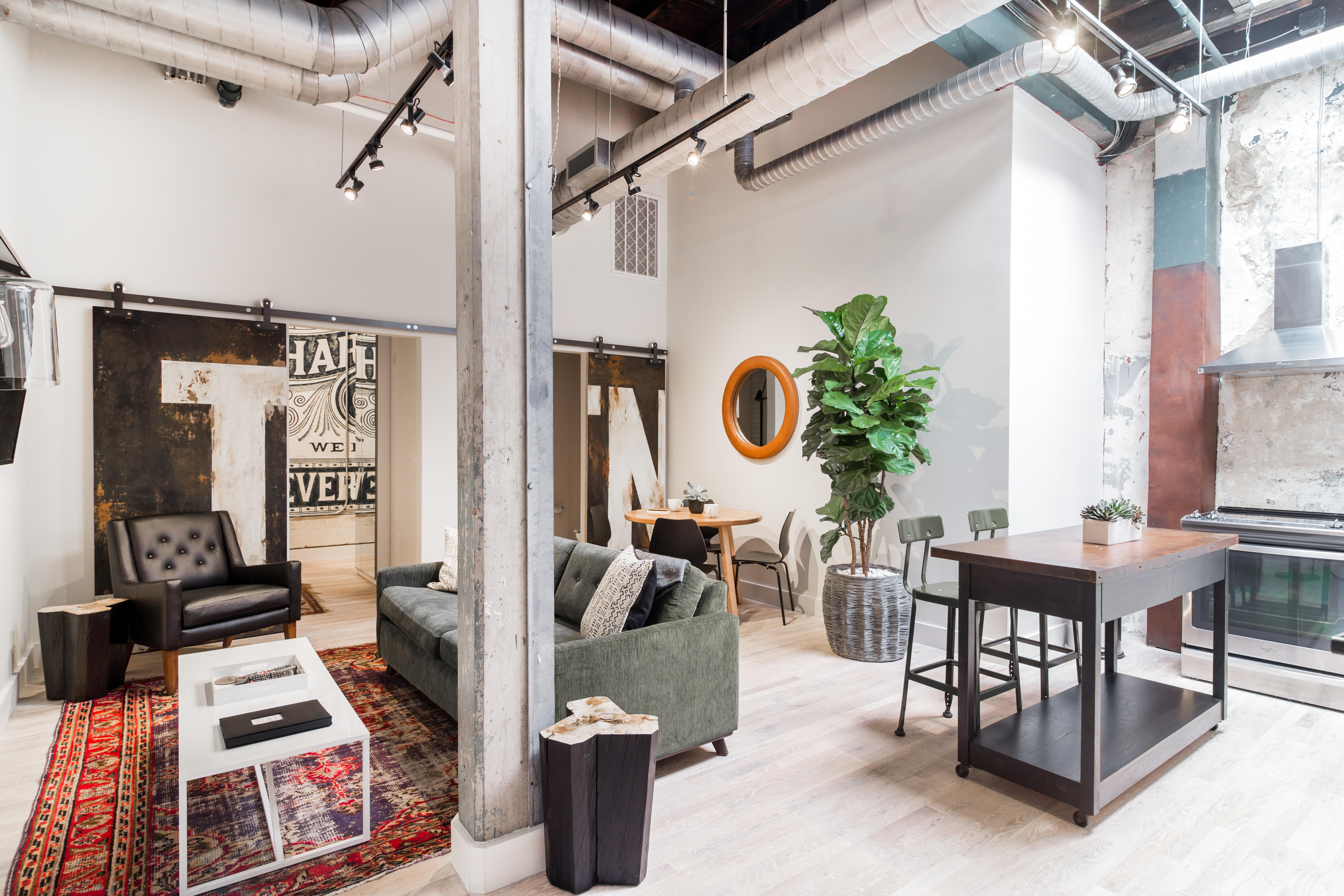506 Lofts- Nashville Vacation Rentals image 1