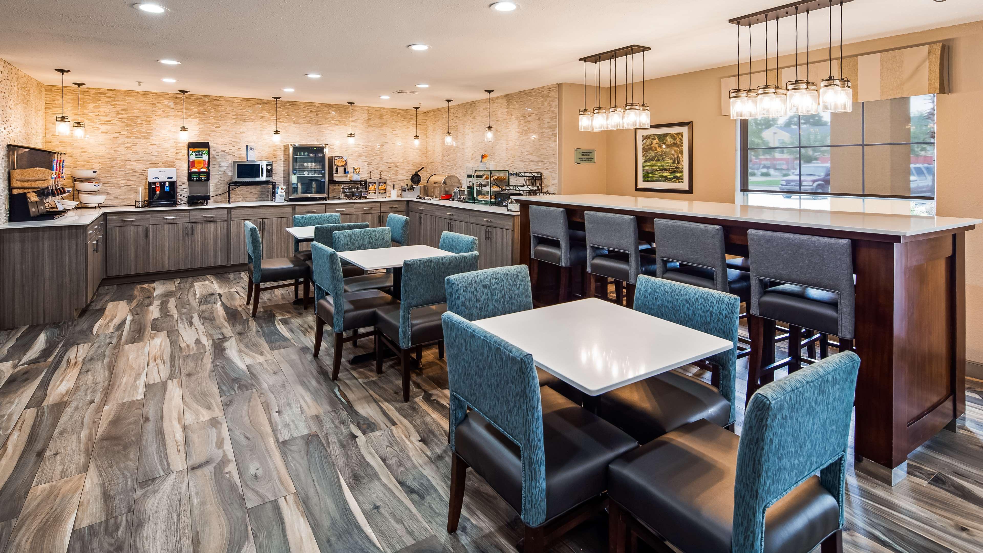 Best Western Lafayette Inn image 4
