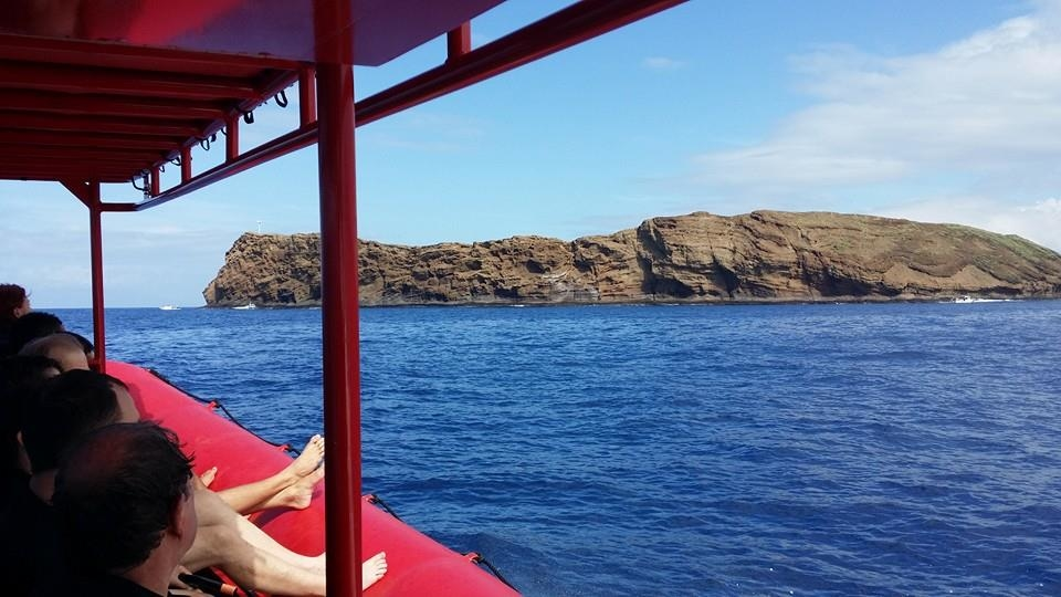 Redline Rafting image 3