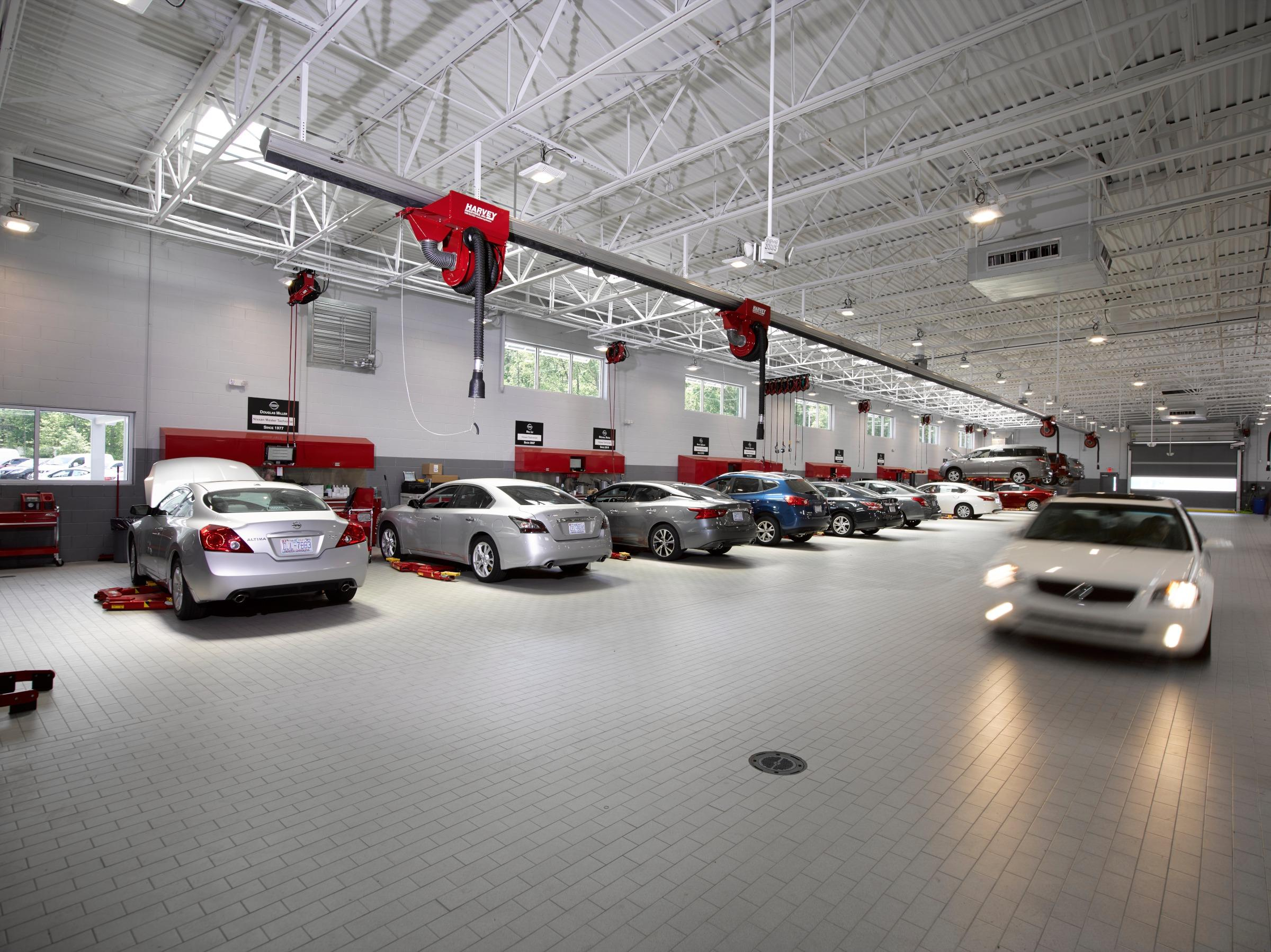 fred anderson nissan of raleigh 9225 glenwood avenue raleigh nc