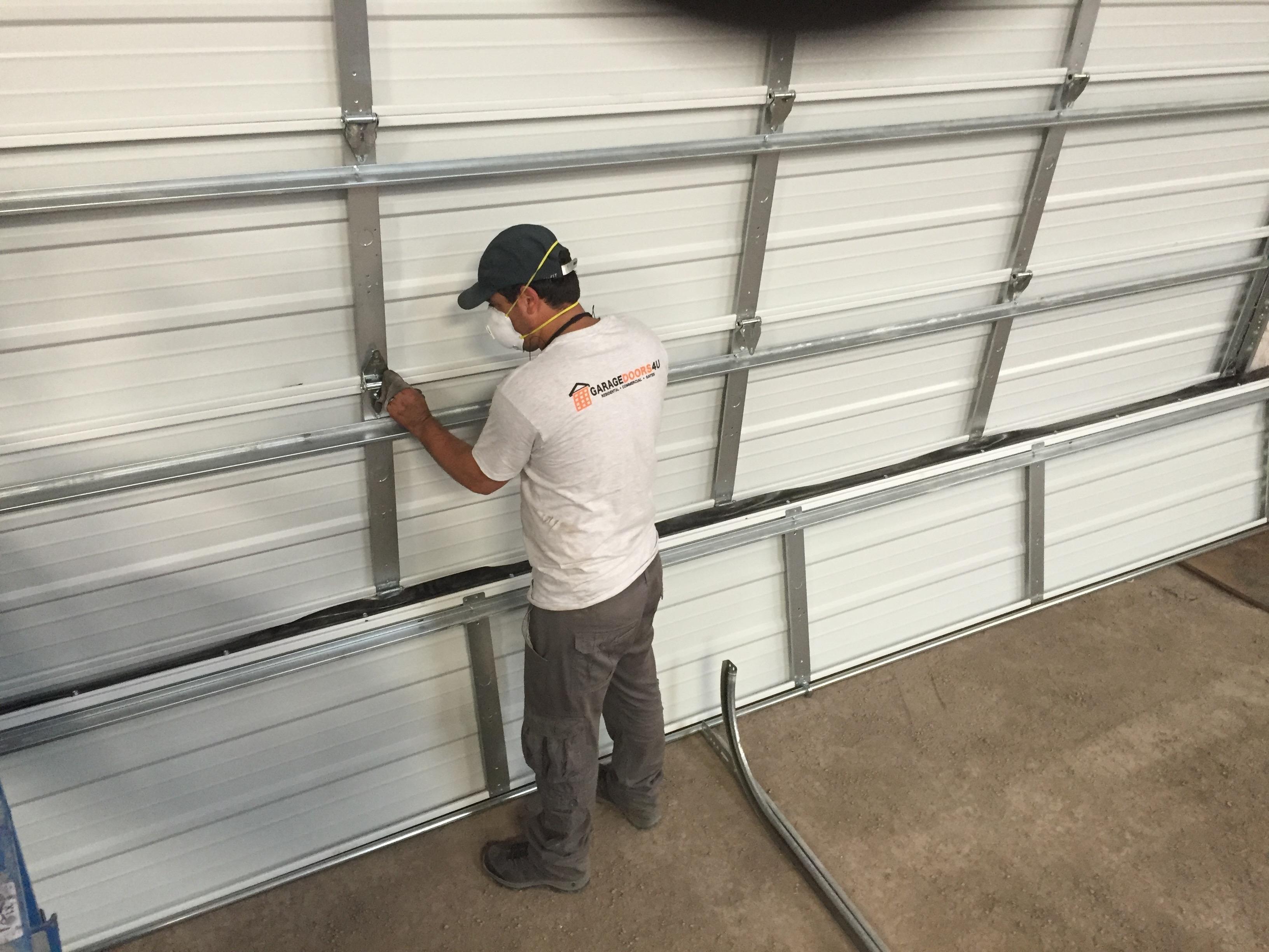 Garage Doors 4 U image 2